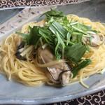 ITARU - 牡蠣