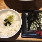 59665734 - お茶漬けセット(161023)