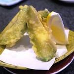 59665768 - 「アボカド天ぷら」