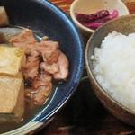 韓国家庭料理 家族 -