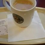 カフェ・ベローチェ - カフェオレ¥240
