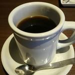 カフェ レコンフォール - ドリンク写真:プレミアムブレンド