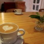 itadaki cafe -