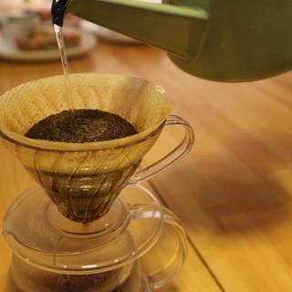自慢のスペシャルティ(コーヒー豆)
