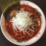 なおじ - 料理写真:赤オロチ
