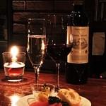 Bar Lounge EL・TOVAR -