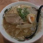 らーめん七福 - 料理写真:金太郎ラーメン
