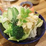 ヤオヤ - ポテトサラダ