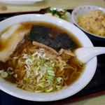 中華食堂やまと - 料理写真: