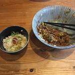 必死のパッチ製麺所 - めし割りセット