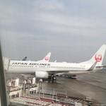 59673027 - 羽田空港 JAL