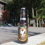 樹の里 - ドリンク写真:熊野巡り麦酒