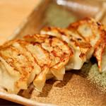 博多新風ラーメン食堂 - 博多一口餃子