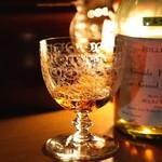 STAG - Marcel Ragnaud 1929 Folle Blanche Grande Fine Champagne 1er Grand Cru de Cognac