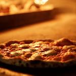 もく遊りん 食工房 - 料理写真:Pizza石窯