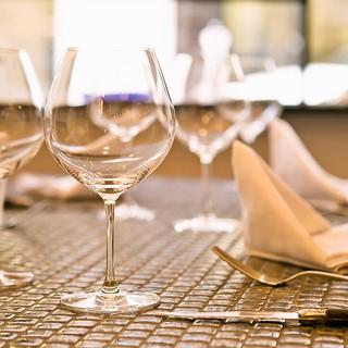 コストパフォーマンスの良いワインが豊富