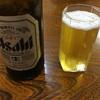 とんかつ 山 - ドリンク写真:ビール(中)¥400♪