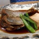 59681137 - 煮魚