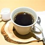カフェ ボナペティ - コーヒー ¥?