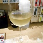 すしまる - ワイン