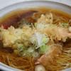 ひさご - 料理写真:天ぷら中華950円