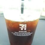 セブンイレブン - ドリンク写真:アイスコーヒーS100円