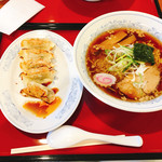 味よし亭 - 料理写真: