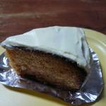 カイルズ・グッド・ファインズ - キャロットケーキ