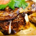 QUEEN OF CHICKENS - ロテサリーチキン