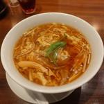 59688488 - 酸辣湯麺