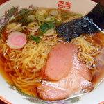 直ちゃんの味 - 料理写真: