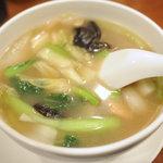 5969193 - とある日の薬膳スープ