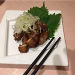 quan - 前菜2〜魚