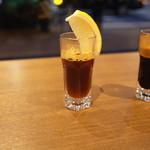 caffeineholic - 紅茶エスプレッソ