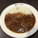 CoCo壱番屋 - 料理写真:ハッシュドビーフ