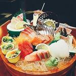 海鮮 漁師の台所 - 1500円でこんなに❗