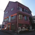 Chuugokuryouriiaru - 2016年11月