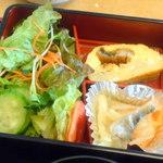 コジマヤ - サービスランチ ¥1740