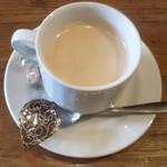 2-3Cafe - ホットコーヒー