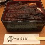 59698691 - うな重 半田の名店という言葉がピッタリ!!口に入れた瞬間、うまさ爆発っ☆ 2016/12/04