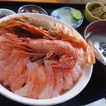 59699597 - 甘海老丼(中)