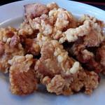 北京飯店 - 鶏のかーらーげ