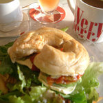 Very Berry Cafe -