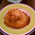 597093 - 発酵バターぴらぴらメロンパン