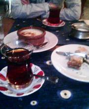 イスタンブール・サライ