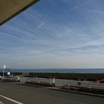 サザンビーチカフェ - 相変わらずの良い眺望