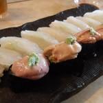 まるみつ寿司 -