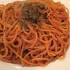 珈琲院 - 料理写真:ナポリタンは麺が多い!