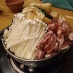 ちゃんこ鍋神乃浦 -