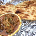 Ali's Halal Kitchen -